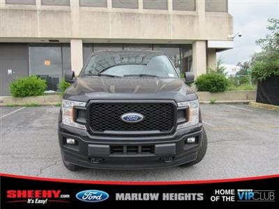 2019 F-150 SuperCrew Cab 4x4,  Pickup #BD10441 - photo 4