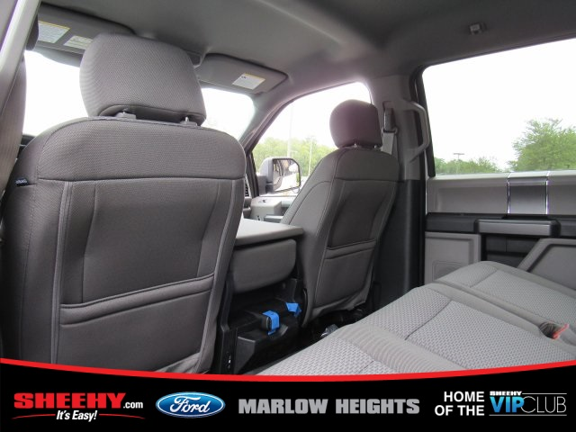 2019 F-150 SuperCrew Cab 4x4,  Pickup #BD10442 - photo 14