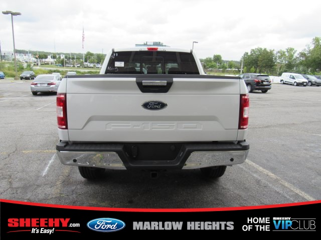 2019 F-150 SuperCrew Cab 4x4,  Pickup #BD10442 - photo 10