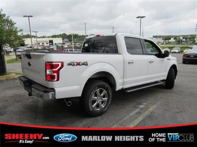 2019 F-150 SuperCrew Cab 4x4,  Pickup #BD10442 - photo 2