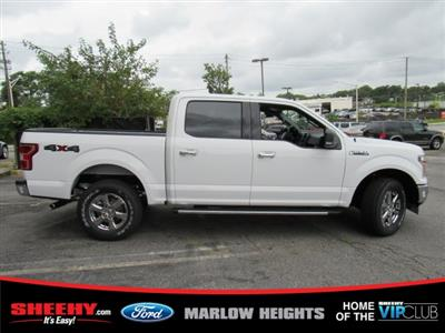 2019 F-150 SuperCrew Cab 4x4,  Pickup #BD10442 - photo 11