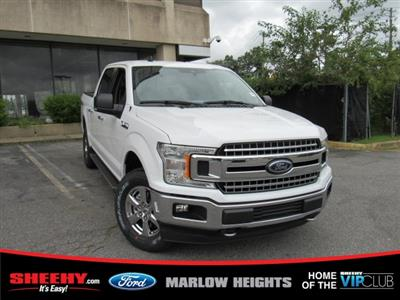 2019 F-150 SuperCrew Cab 4x4,  Pickup #BD10442 - photo 3