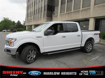 2019 F-150 SuperCrew Cab 4x4,  Pickup #BD10442 - photo 7