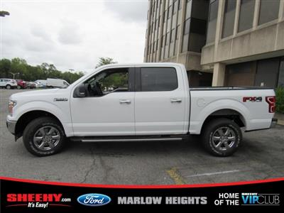 2019 F-150 SuperCrew Cab 4x4,  Pickup #BD10442 - photo 8