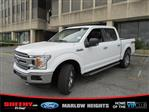 2019 F-150 SuperCrew Cab 4x4,  Pickup #BD10442 - photo 6