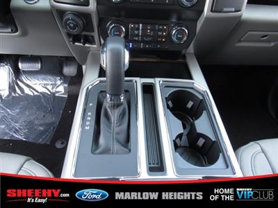 2019 F-150 SuperCrew Cab 4x4,  Pickup #BD10443 - photo 28