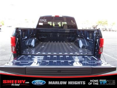 2019 F-150 SuperCrew Cab 4x4,  Pickup #BD10443 - photo 33