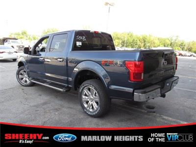 2019 F-150 SuperCrew Cab 4x4,  Pickup #BD10443 - photo 8