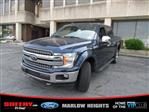 2019 F-150 SuperCrew Cab 4x4,  Pickup #BD10443 - photo 5