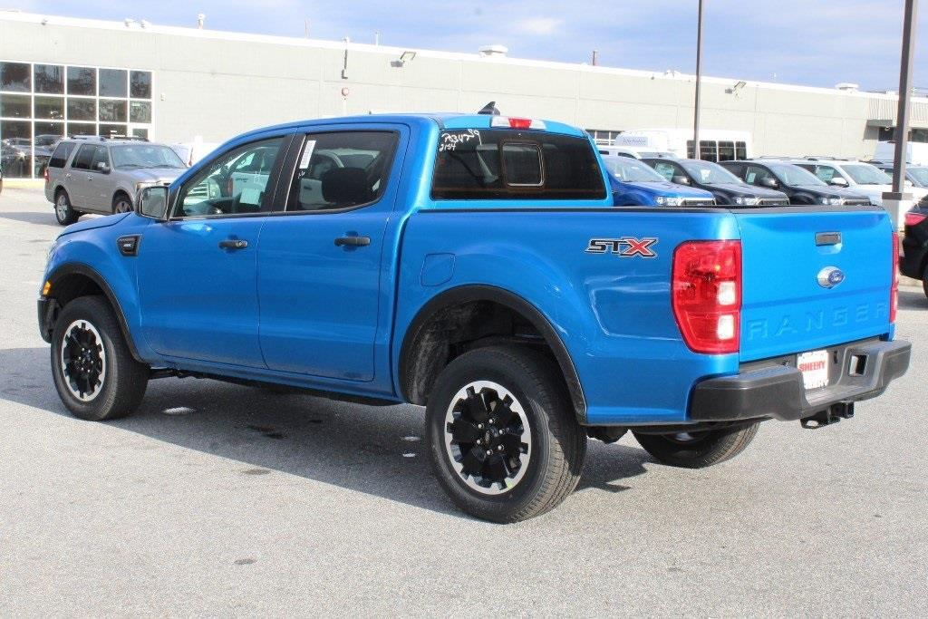 2021 Ford Ranger SuperCrew Cab 4x2, Pickup #BD12154 - photo 4