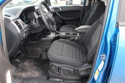 2021 Ford Ranger SuperCrew Cab 4x2, Pickup #BD12154 - photo 10