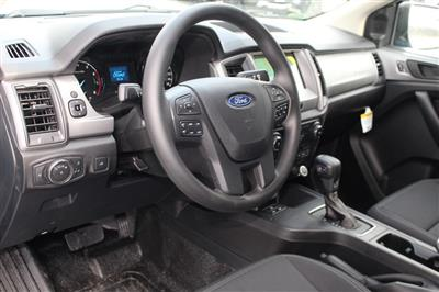 2021 Ford Ranger SuperCrew Cab 4x2, Pickup #BD12154 - photo 9