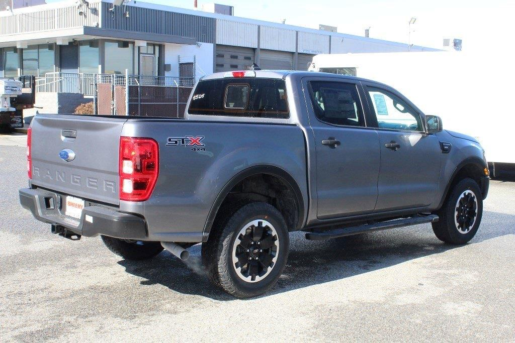 2021 Ford Ranger SuperCrew Cab 4x4, Pickup #BD15525 - photo 2