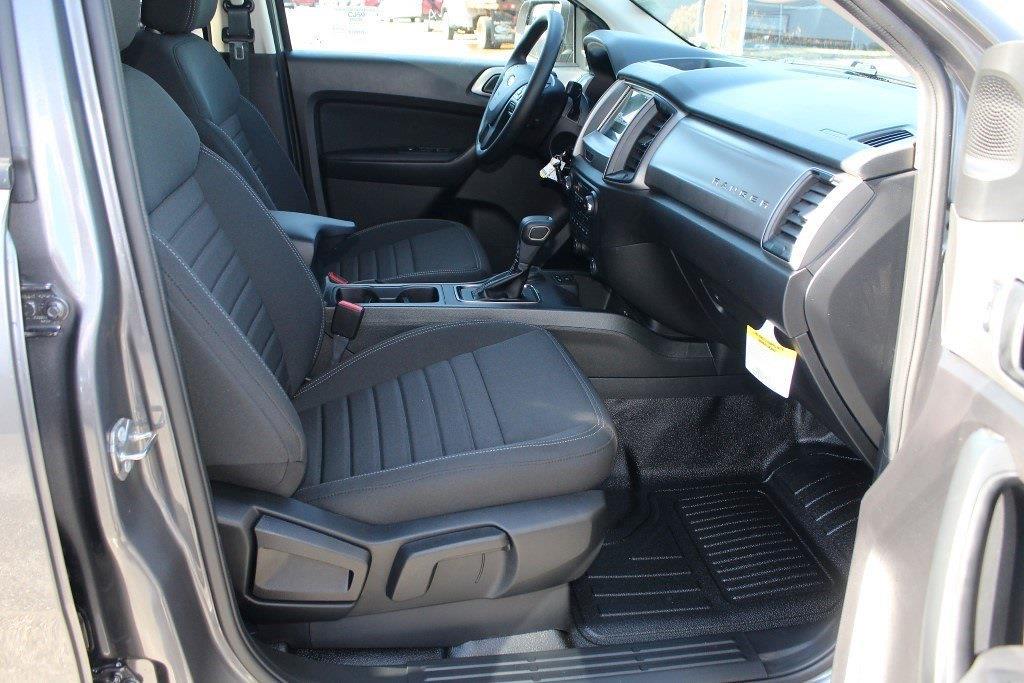2021 Ford Ranger SuperCrew Cab 4x4, Pickup #BD15525 - photo 6
