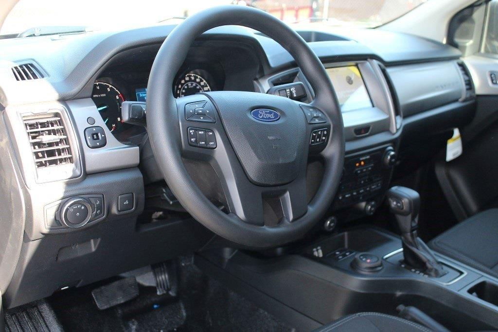 2021 Ford Ranger SuperCrew Cab 4x4, Pickup #BD15525 - photo 9