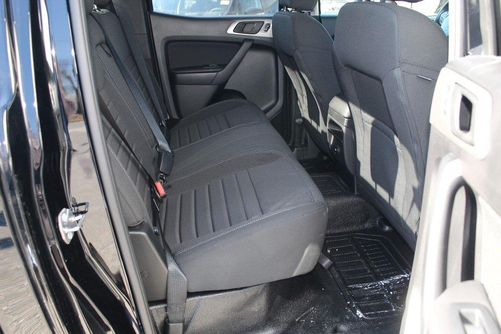 2021 Ford Ranger SuperCrew Cab 4x4, Pickup #BD15526 - photo 7