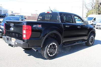 2021 Ford Ranger SuperCrew Cab 4x4, Pickup #BD15526 - photo 2