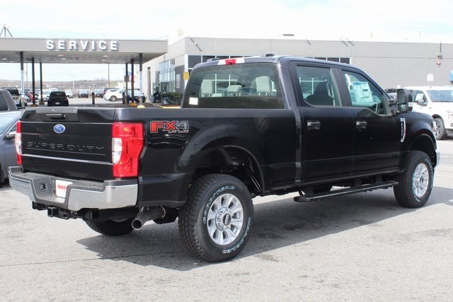 2020 F-250 Crew Cab 4x4, Pickup #BD19574 - photo 2