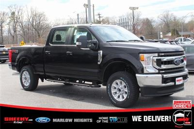 2020 F-250 Crew Cab 4x4, Pickup #BD19574 - photo 1