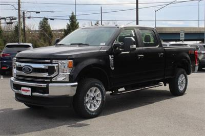 2020 F-250 Crew Cab 4x4, Pickup #BD19574 - photo 3