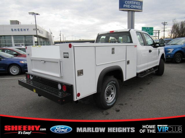 2019 F-250 Super Cab 4x4,  Monroe Service Body #BD19965 - photo 1