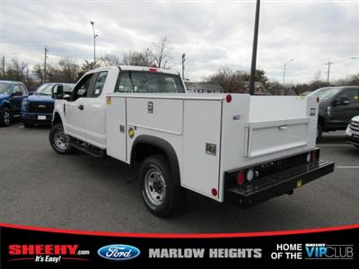 2019 F-250 Super Cab 4x4,  Monroe MSS II Service Body #BD19965 - photo 8