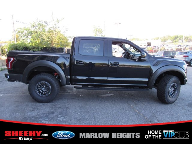 2019 F-150 SuperCrew Cab 4x4,  Pickup #BD28442 - photo 10