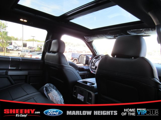 2019 F-150 SuperCrew Cab 4x4,  Pickup #BD28442 - photo 11