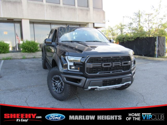 2019 F-150 SuperCrew Cab 4x4,  Pickup #BD28442 - photo 3