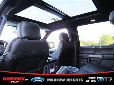 2019 F-150 SuperCrew Cab 4x4,  Pickup #BD28442 - photo 13