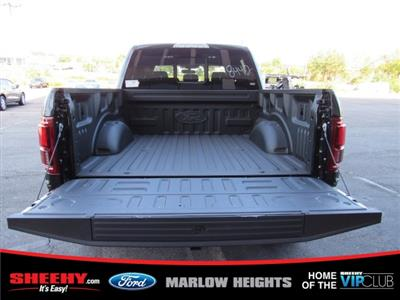 2019 F-150 SuperCrew Cab 4x4,  Pickup #BD28442 - photo 33