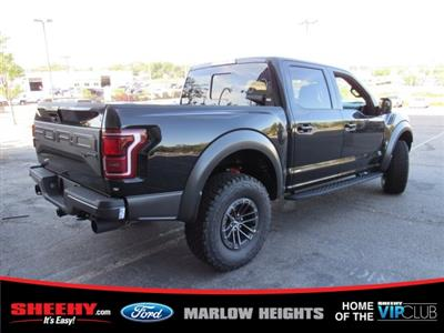 2019 F-150 SuperCrew Cab 4x4,  Pickup #BD28442 - photo 2