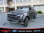 2019 F-150 SuperCrew Cab 4x4,  Pickup #BD28442 - photo 5