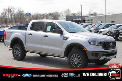 2021 Ford Ranger SuperCrew Cab 4x4, Pickup #BD28886 - photo 1