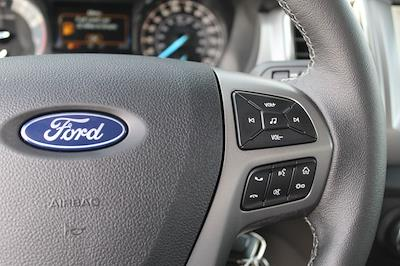 2021 Ford Ranger SuperCrew Cab 4x4, Pickup #BD28886 - photo 20