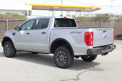 2021 Ford Ranger SuperCrew Cab 4x4, Pickup #BD28886 - photo 4