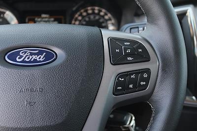 2021 Ford Ranger SuperCrew Cab 4x4, Pickup #BD28887 - photo 19