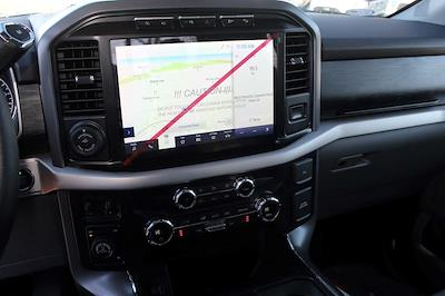 2021 Ford F-150 SuperCrew Cab 4x4, Pickup #BD31033 - photo 13