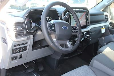 2021 Ford F-150 SuperCrew Cab 4x4, Pickup #BD31034 - photo 10