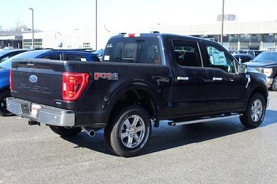 2021 Ford F-150 SuperCrew Cab 4x4, Pickup #BD31034 - photo 2