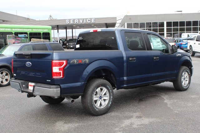 2020 F-150 SuperCrew Cab 4x4, Pickup #BD42248 - photo 2