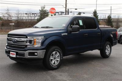 2020 F-150 SuperCrew Cab 4x4, Pickup #BD42248 - photo 3