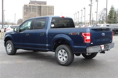 2020 F-150 SuperCrew Cab 4x4, Pickup #BD42248 - photo 4