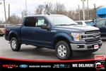 2020 F-150 SuperCrew Cab 4x4, Pickup #BD42248 - photo 1