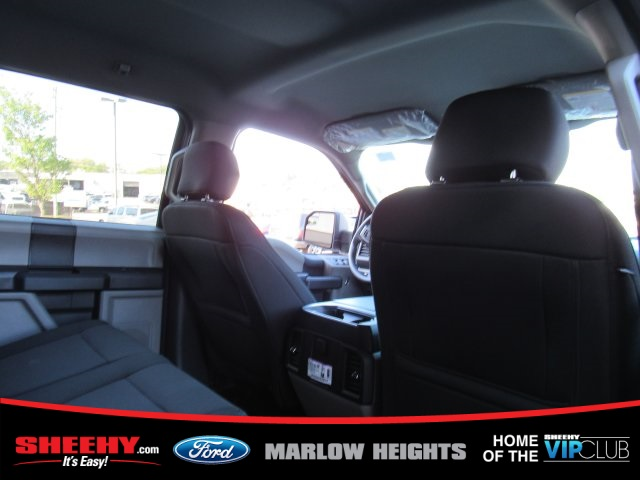 2019 F-150 SuperCrew Cab 4x4, Pickup #BD42543 - photo 11