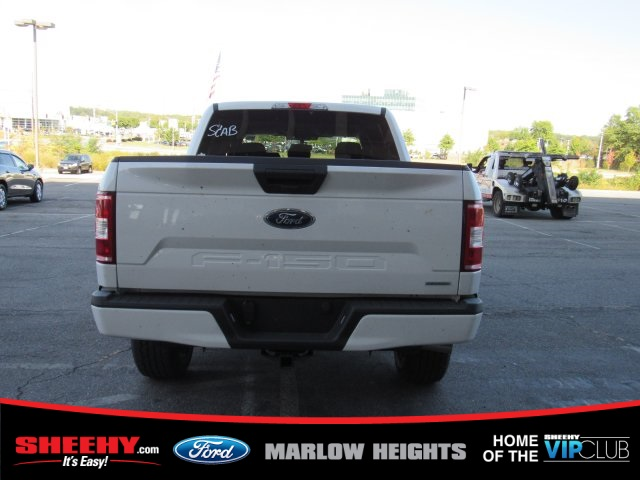 2019 F-150 SuperCrew Cab 4x4, Pickup #BD42543 - photo 9