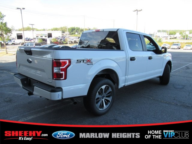 2019 F-150 SuperCrew Cab 4x4, Pickup #BD42543 - photo 2