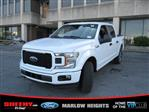 2019 F-150 SuperCrew Cab 4x4, Pickup #BD42543 - photo 5