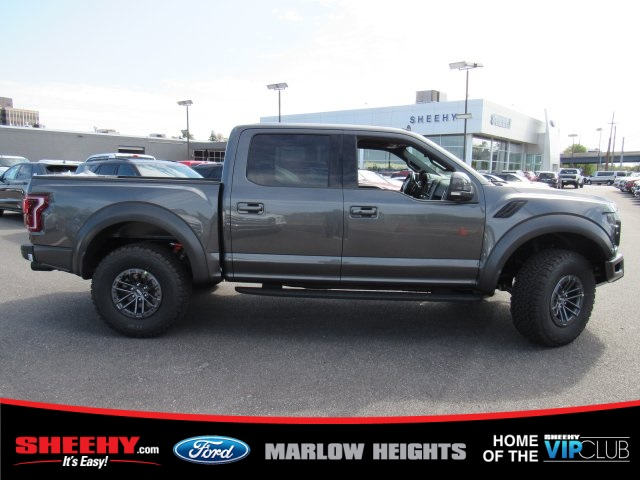 2019 F-150 SuperCrew Cab 4x4,  Pickup #BD42544 - photo 10