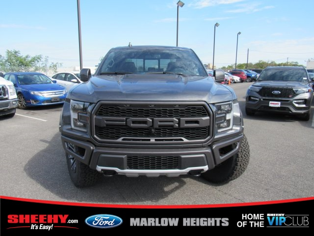 2019 F-150 SuperCrew Cab 4x4,  Pickup #BD42544 - photo 5